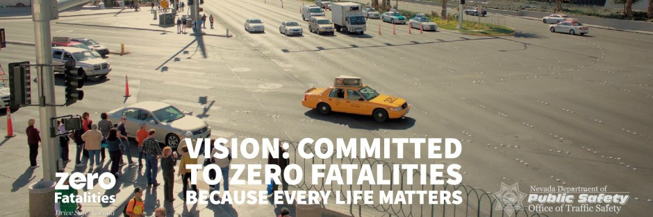 Vision: Committed to zero fatalities because every life matters